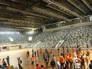 Indonesia finaliza el complejo Gelora Bung Karno para ASIAD 18