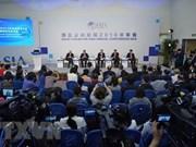 China y Singapur comprometidos a profundizar la cooperación en sectores clave