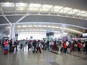 Avanza inversión millonaria para ampliar el aeropuerto de Noi Bai