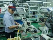 Ampliación de la industria será vital para el desarrollo de Vietnam, afirma el BAD