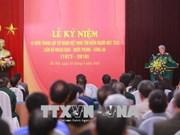 Vicecanciller vietnamita insta a EE.UU. a intensificar cooperación en búsqueda de desaparecidos en guerra