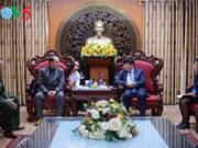 Vietnam y Cuba afianzan la cooperación en la radio y teledifusión