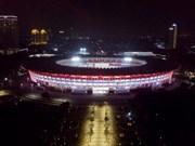 ASIAD 18: Indonesia incumple proyecto de tren ligero para Juegos Deportivos de Asia