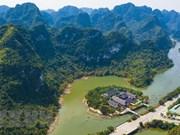 Analizan papel de primer estado feudal en historia de Vietnam