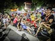 Hanoi se esfuerza por mejorar la calidad del turismo