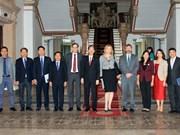 IFC ayudará a Ciudad Ho Chi Minh a construir una ciudad inteligente