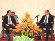Ciudad Ho Chi Minh comprometida a fortalecer amistad con Cuba