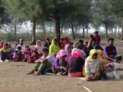 Ministro de Myanmar afirma que repatriación de los rohingyá comenzará pronto