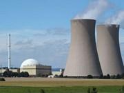 Indonesia y China cooperan en desarrollo de reactor de alta temperatura
