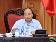 Premier de Vietnam describe a Unión Europea como socio estratégico del país