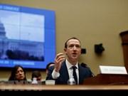 Filipinas abre investigación a Facebook por la fuga de datos