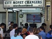 Singapur aprieta política monetaria
