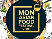 Festival de Gastronomía y Cultura de Asia tendrá lugar por primera vez en Vietnam