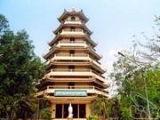 Pagoda de Giac Lam: un destino turístico atractivo de Ciudad Ho Chi Minh