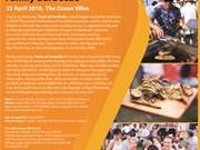 Se efectuará Taste of Australia BBQ en ciudad vietnamita de Da Nang