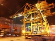 Gastos logísticos representan 20 por ciento del PIB de Vietnam