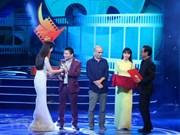 """""""Thuong nho o ai"""" merece premio de """"Cometa de Oro 2017"""" a mejor película vietnamita"""