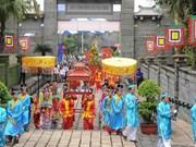 Agencias de viaje de Vietnam impulsan mercadotécnica en Internet