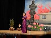 Comunidad vietnamita en Japón construirá nueva pagoda