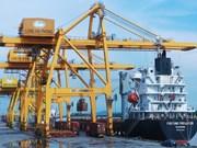 Valor de las exportaciones de Indonesia sube 10 por ciento en marzo
