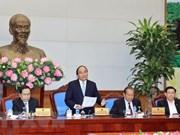 Premier vietnamita exhorta a fortalecer unidad nacional