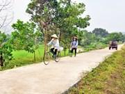 Provincia vietnamita despliega políticas de apoyo a minorías étnicas