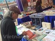 Inauguran Día del Libro de Vietnam