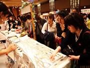 Vietnam asiste a Feria caritativa de Asociación de Mujeres de Asia-Pacífico