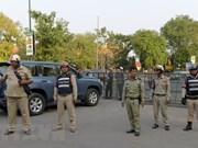 Camboya desplegará 80 mil efectivos de seguridad durante elecciones generales