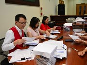 Vietnam moviliza más de dos mil millones de dólares de bonos gubernamentales