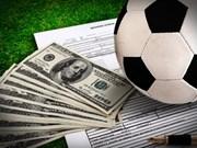 Vietnam oficializa la quiniela de fútbol