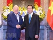 Vietnam felicita a Israel por su Día de Independencia