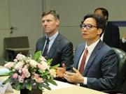 Vietnam aumenta capacidad de control de higiene alimentaria