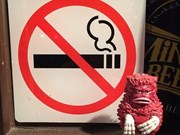 Casi la mitad de hombres vietnamitas son fumadores