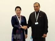 Presidente del Parlamento de Sri Lanka visitará Vietnam