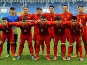 Vietnam empata a Marruecos 1-1 en la Copa Suwon JS sub-19