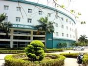 Provincias vietnamita y laosianas Intensifican cooperación en salud