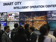 Tailandia y Austria cooperan en el desarrollo de ciudad inteligente