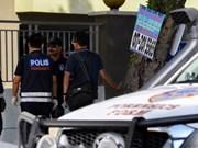 Malasia investiga asesinato del profesor palestino en Kuala Lumpur