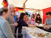 Sobresale participación de Vietnam en festival culinario Delicanto en Berlín