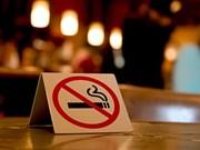 Ministerio de Salud de Vietnam propone aumentar impuesto sobre tabaco
