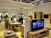 Vietnam posee alto potencial en exportación de productos madereros