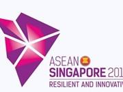 """Cumbre de ASEAN busca construir una comunidad de """"resiliencia"""" e """"innovación"""""""