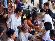 Hanoi y Phnom Penh coordinan solución de asuntos jurídicos sobre camboyanos de origen vietnamita
