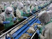 Productos acuícolas vietnamitas confirman presencia en mercado europeo