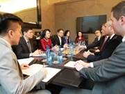 Empresas australianas prestan atención a mercado vietnamita