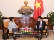 Vietnam y Marruecos fomentan relaciones de cooperación multifacética