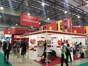 Vietnam asiste a la mayor Feria de Alimentos y Hoteles de Asia en Singapur
