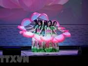 Efectúan programa cultural Vietnam-Rusia en Universidad Financiera de Moscú