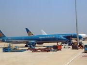 Vietnam Airlines y ST Aerospace crean empresa conjunta para mantenimiento de aviones